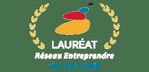 Régis Thévenot Lauréat Réseau Entreprendre Val De Loire
