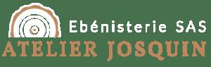Logo Atelier Josquin Ébénisterie