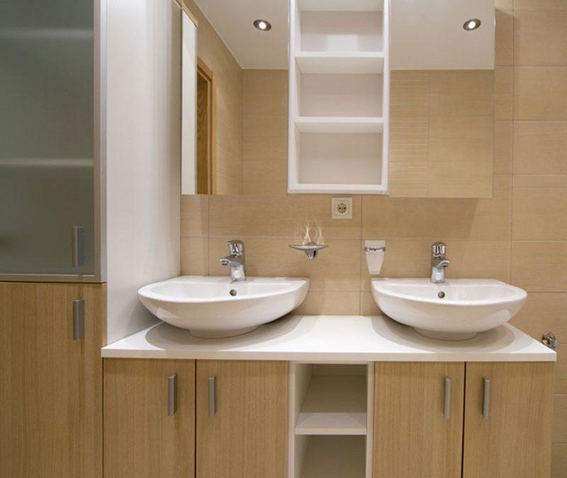 Projet Salle de bain 1