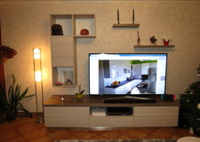 Ensemble meubles TV Chris