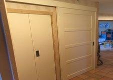 Portes d'intérieur II